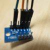 BME280センサを取り付けたRaspberry Pi 2で気圧を測定する