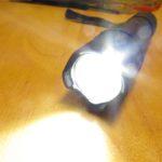 100均LEDライトの改造