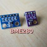 BME280 不調により交換